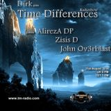 Zisis D - Guest - Time Differences 140 [31st August 2014] on Tm-radio