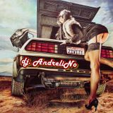 Dj Andrelino - traveler #2015#