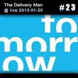 TDM @ live 2013-01-20 - Call Of Tomorrow (Ann Special #23)