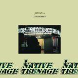 NATIVE TEENAGE MIXTAPE #5 'THE DESIRES'