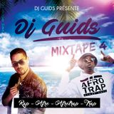 DJ GUIDS - MIXTAPE - Vol 4