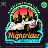 The Night Rider / Tarmac (B.A.S.S. Radio)