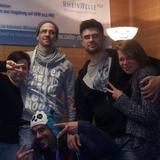 Flo Circus  & Dj Gobi @ the Oh ha Tannenbaum special feat. Thomas Schwarz