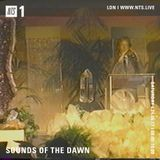 Sounds of the Dawn - 24th June 2017