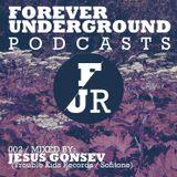 FU Podcasts 002 By JESUS GONSEV