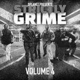 Strictly Grime Vol. 4