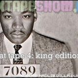 MIXTAPE 110 - BEAT TAPE 4 - KING EDITION