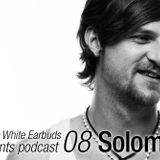 LWE Podcast 08: Solomun