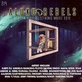 Technoganic in Space .By Aluku Rebels (Afro Tech/Deep/Techno Music) Chapter Two 2019