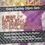 FunKLife Bedroom Sundays 12th June 2011 OMP