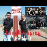 Laughbanging Podcast #33: Versões