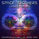 Space Brothers live @ Universum ALLtonA 12 MAR 2016