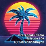 Cratebeats Radio Episode 106