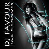 DJ Favour presents the R&B Mix Volume 1