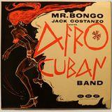 Jack Costanzo And His Afro Cuban Band - Mr. Bongo [FULL ALBUM] (GNP Crescendo GNP-19) 1955