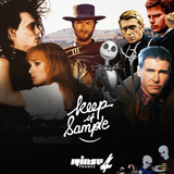 Keep it Sample Spéciale compositeurs de film invite Captain Nemo - 04 Février 2018
