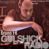 Gulshick Radio | Ep.103 | Bruno FK