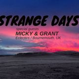 SD064 - Adam Warped + Micky & Grant (Eclectics / Bournemouth, UK)