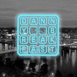 Danny Breakfast Radio Ep. 1 (October 2016)