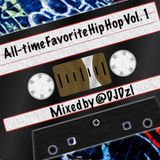 DJ Dzl's All-Time Fave Hip Hop Vol 1