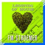 FM STROEMER - Legends Of House Volume 22 - mixed by FM STROEMER | www.fmstroemer.de