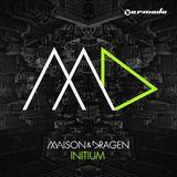 Maison & Dragen - XmiX @ Radio YleX 2014-05-23