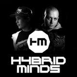 nullShock - Hybrid Minds Mix