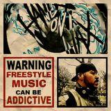 DJ Angel B! Presents: Freestyle Addictions (The New School Sound) Vol. I