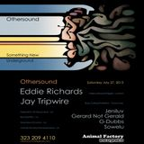 Eddie Richards : Othersound : 7/27/13