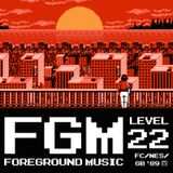 Foreground Music, Level 22! FC/NES/GB '89 四