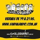 ANTIGOURMET RADIO 3-3-17