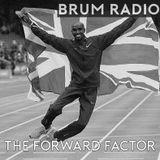 Forward Factor | Redknapp Rants, Farah's Finale & VITAL (21/08/2017)