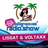 Lissat & Voltaxx in the Mix (Haiti Groove Radioshow) January 2016
