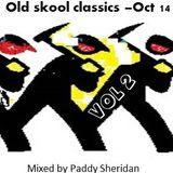 Shaft Reunion old skool classics vol2