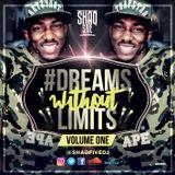 @SHAQFIVEDJ - Dreams Without Limits Vol.1