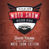 David Young - In Da Mix 2018 (Moto Show Edtion)
