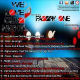 We Love Club Night 043 - Fabbry One @ - 12.2018