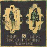 Sadisco #27 - Tune Gastronomique