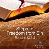 Steps to Freedom from Sin_09-23-18