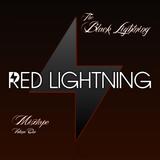 The Black Lightning Mixtape Volume One
