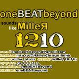MilleR - oneBEATbeyond 1210