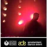 Marquez Ill @ Amsterdam Dance Event 2015 / Voltage Musique Showcase