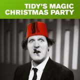 Technikal - Tidy Christmas Party 2014 Promo Mix **FREE DOWNLOAD**