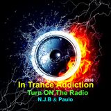 N.J.B & Paulo - In Trance Addiction / Mini Series 2016 (3)