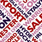 BBC Radio Manchester plays Forever FM playlist 2 May 2017