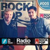 OhMyGeek! Radio - Episodio #005 (2014.10.29)