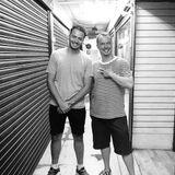 Peur Bleue Records with Gohan & Joe Muggs - July 2017