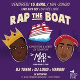 Rap the Boat 2
