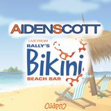 Live @ Bally's Beach Bar / Atlantic City / June 14th (1st Hour)