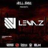 LENNZ MIX ABRIL HELL - BASS 2019
